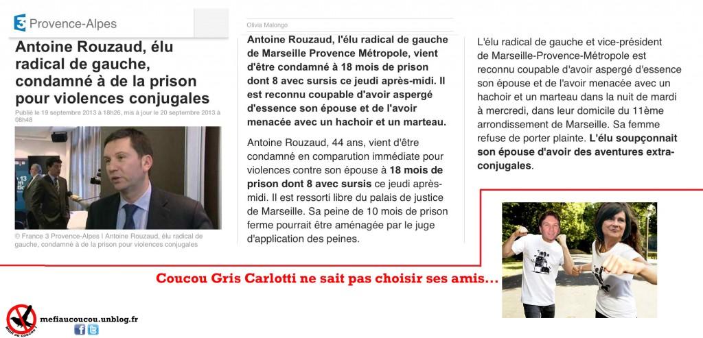 Coucou Gris Carlotti et Violent Rouzaud amis pour la vie... baston-ok